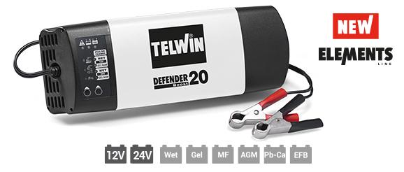 Defender 20 BOOST