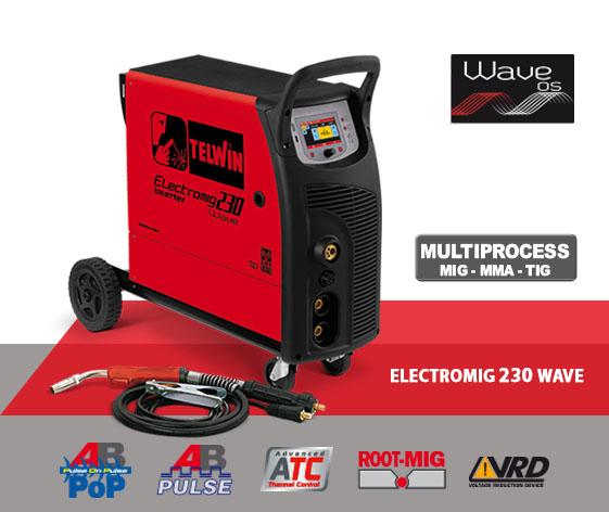 Electromig 230