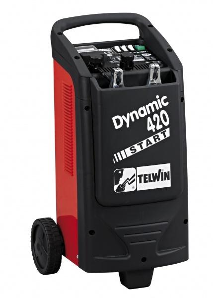 Telwin Dynamic 420 Start